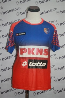 Picture of PKNS FC Jersey 2013 Lotto Original Home