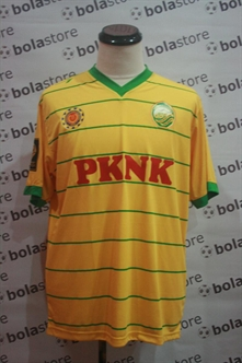Picture of Kedah Jersey 2013 Original Home Line 7