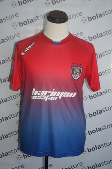 Picture of Johor Jersey 2013 Away Original Kappa