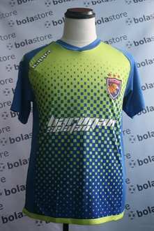 Picture of Johor United Jersey 2013 Third Kit Original