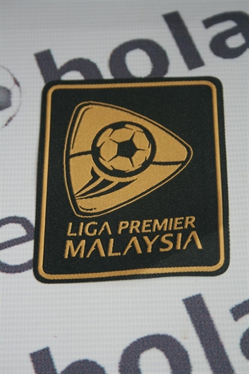 Picture of Malaysia Premier League Patch 2013
