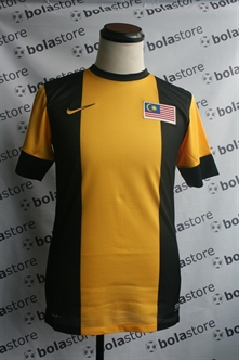 Picture of Malaysia Jersey 2012/2014 Home Original Nike