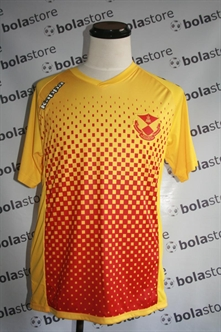 Picture of Selangor Jersey 2013 Original Away Kappa (Basic)