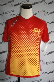 Picture of Selangor Jersey 2013 Original Home Kappa (Basic)