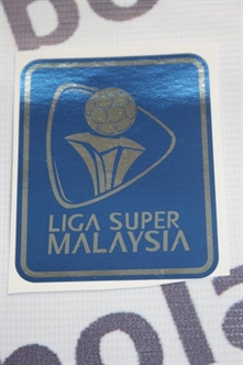 Picture of Malaysia Super League Patch Original 2014
