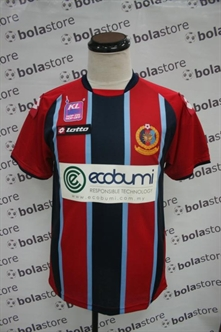 Picture of ATM Jersey 2014 Home Original Lotto