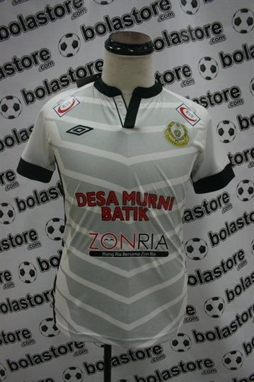 Picture of Terengganu Jersey 2014 Home Original Umbro