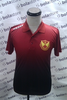 Picture of Selangor Polo T-Shirt 2014 Original Kappa