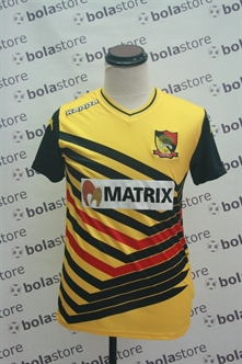 Picture of Negeri Sembilan Jersey 2015 Home Original Kappa