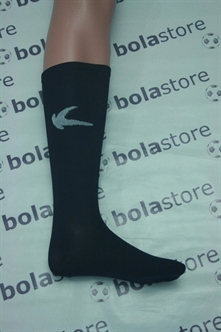 Picture of Football Socks Black Kika