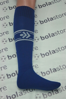Picture of Football Socks Navy Blue Kool