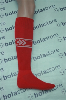 Picture of Football Socks Red Kool