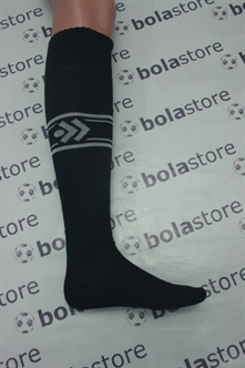 Picture of Football Socks Black Kool