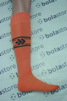 Picture of Football Socks Orange Kool