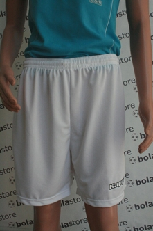 Picture of Shorts White Kappa