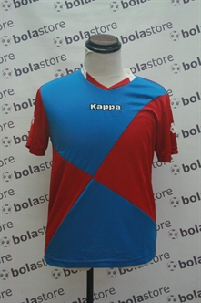 Picture of Jersey Red Blue Kappa