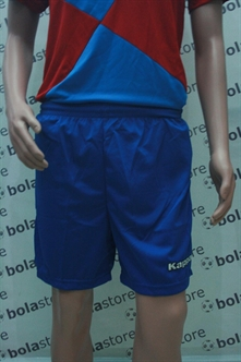 Picture of Shorts Royal Blue Kappa