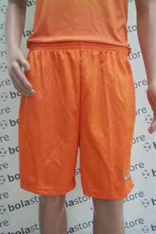 Picture of Shorts Orange Kappa