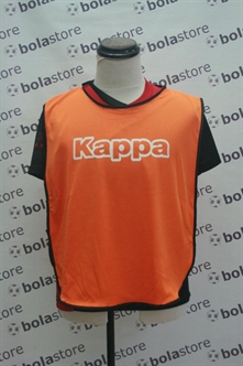 Picture of Football Bib Orange Kappa