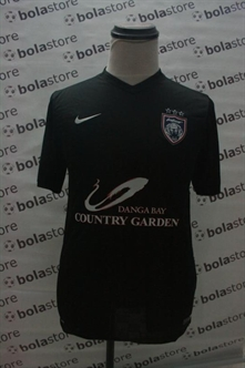 Picture of Johor DT Jersey 2015 Alternate Original Nike