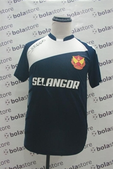 Picture of Selangor Jersey 2015 Alternate Original Kappa