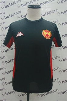 Picture of Selangor Training Jersey 2015 Original Kappa