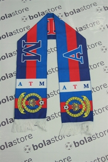 Picture of ATM Football Scarf / Muffler