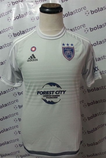 Picture of Jersi Johor DT 2016 Alternate Original Adidas